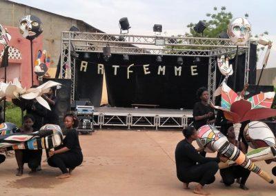 Arts-femmes.Bamako.2