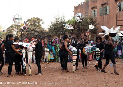 Céleste.Bamako.Mali