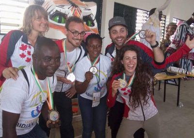 Life of Pi (Abidjan)