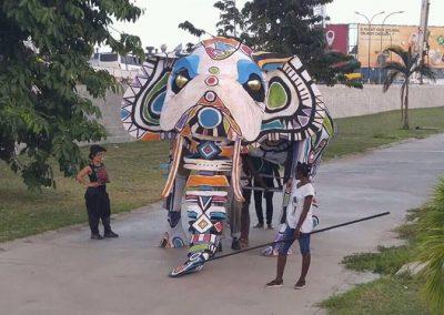 Elephant (Ivory Coast)
